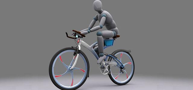 Дизайн на транспортни средства