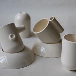 Първа лятна работилница по керамика