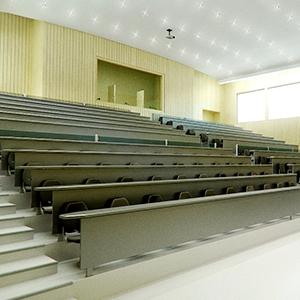 Реконструкция и модернизация на зала 2140