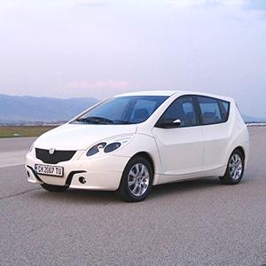 UNIVERSE – Car made in BG | Българският автомобил UNIVERSE