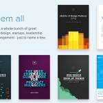 Grab free Design eBooks | Колекция от безплатни дизайн книги