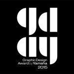 Graphic Design Award by Yamaha 2015 – Graphic Form of KANDO Theme