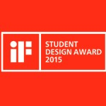 iF Student Design Award 2015 – Call for Entries in 7 Design Disciplines