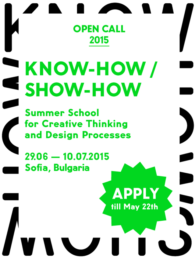 know-how-show-how-summer-school-creative-thinking-design_001