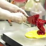 How Ink Is Made (short film) | Kак се прави мастило – процес и техника за създаване на цвят и мастило от сурови съставки