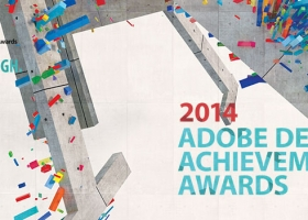 Adobe Design Achievement Awards – International Student Design Competition (2014)