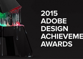 Adobe Design Achievement Awards – International Student Design Competition (2015)