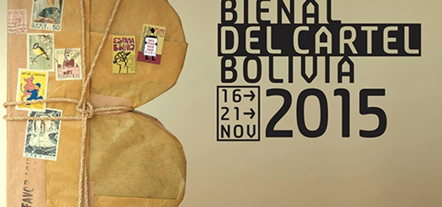 The Biennial of the Poster Bolivia BICeBé 2015 – International Call for Poster Design