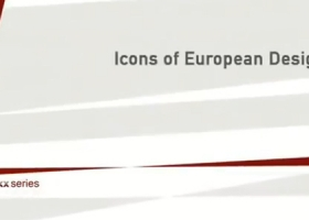 Icons of European Design – Euromaxx TV Video Series (Documentary)