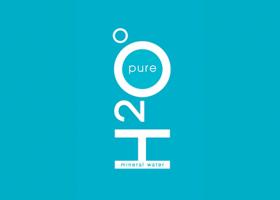 Конкурс за дизайн на стъклена бутилка за минерална вода Pure Н2О