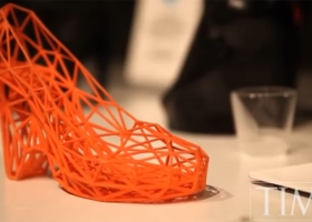 3D Printing: Make Your Own Products / Leaders Of The 3D Printing Revolution