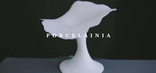PORCELAINIA – the story of Teacher, Scientist, Artist Bobby Jaber (A Film By Dave Altizer)