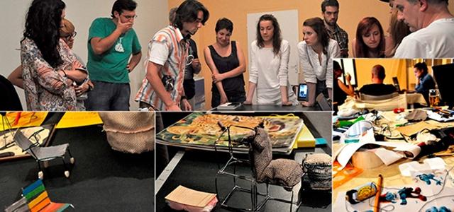 Работилница за идеи 2015 приема кандидати за летен уъркшоп в Шкорпиловци