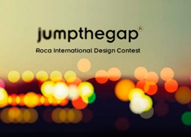 Jumpthegap 7th Edition | Roca International Design Contest | Международен конкурс за дизайна на Рока