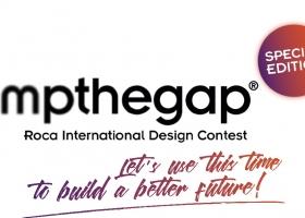 Jumpthegap 2020 Special Edition | Roca International Design Contest | Международен конкурс за дизайна на Рока 2020
