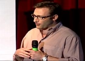 Simon Sinek – How great leaders inspire action | Саймън Сайнек – Как великите лидери вдъхновяват за действия