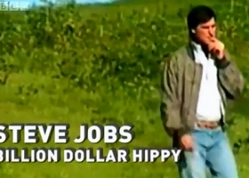 Steve Jobs: Billion Dollar Hippy – BBC Documentary | документален филм на BBC за Стийв Джобс