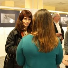Фрагменти от изложбата