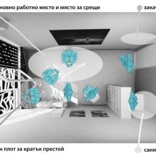 Потребители и пространство