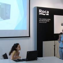 Студентски презентации, юни 2016г.